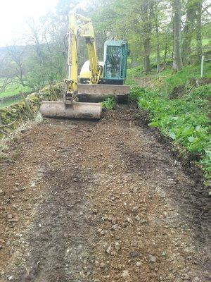 forestry groundworks, GM Land Solutions