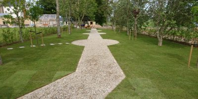 Landscaping Edinburgh, GM Land Solutions