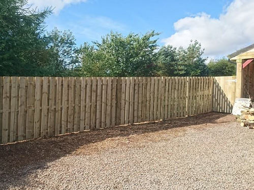 Fencing, GM Land Solutions