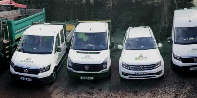 Vehicle fleet, GM Land Solutions
